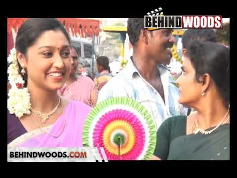 Kozhi Koovuthu On Location