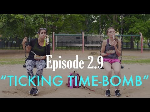 MWM Episode 2.9: Ticking Time-Bomb