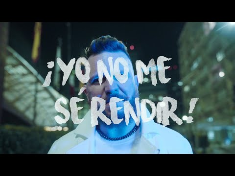 ¡YO NO ME SÉ RENDIR! - Daniel Habif