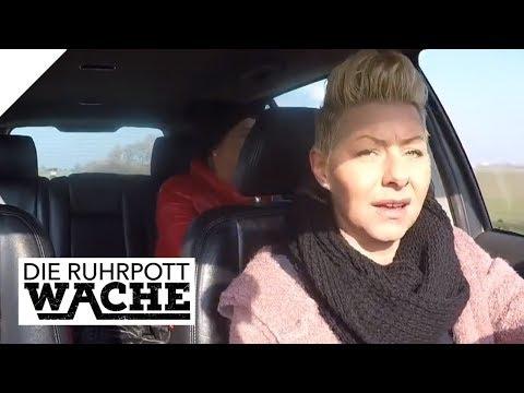 Bremsen manipuliert: Kann sie das Auto bremsen? | #Smoliksamstag | Die Ruhrpottwache | SAT.1 TV