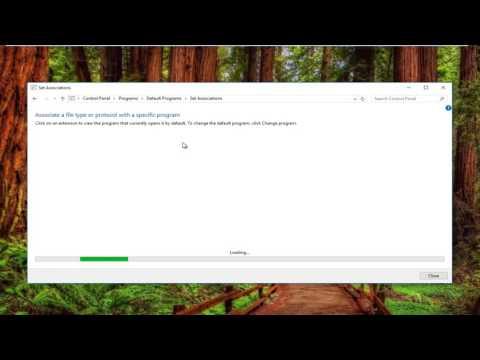 Windows 10 Not Opening JPEG Files FIX [Tutorial]