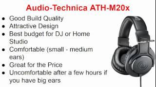 Video Best Over Ear Headphones Under $50 (2018) Cheap Affordable DJ Studio Headphones download MP3, 3GP, MP4, WEBM, AVI, FLV Juli 2018