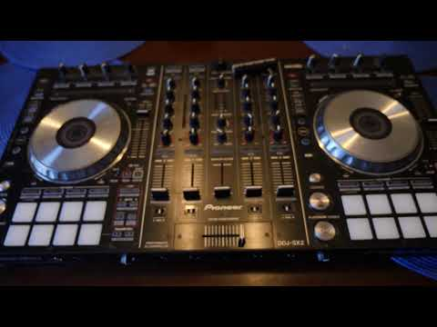 How To Fix A DDJ SX2 Crossfader