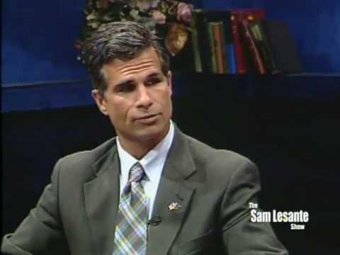 The Sam Lesante Show - PA Secretary of Revenue