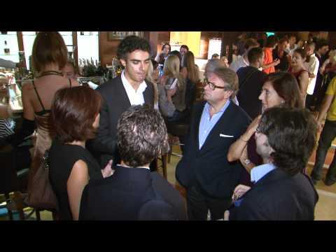 24 HOURS OF ELEGANCE- Chivas party & charity roulette, Grand Casino Belgrade, 17.09.2011.