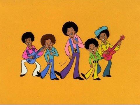 Jackson 5ive Five Cartoon Season 1 Episode Part ... - YouTube