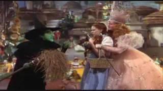 "Download Maragaret Hamilton in ""The Wizard of Oz""-1939-(1/2) Mp3 and Videos"