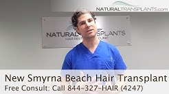 Best Hair Transplants New Smyrna Beach, Florida | Hair Replacement Surgery