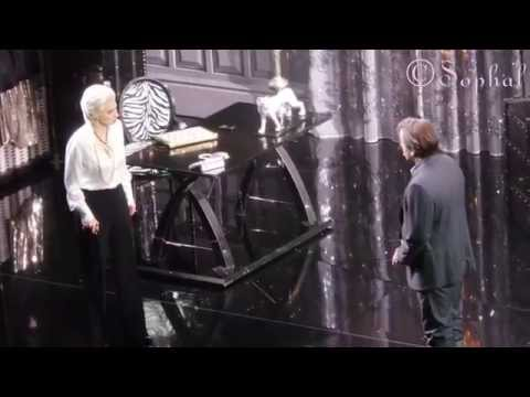 Der Besuch der alten Dame (Wien) - Gerechtigkeit