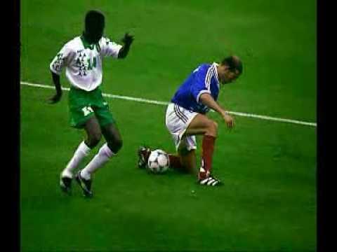 Zinédine Zidane - Ses plus belles actions thumbnail