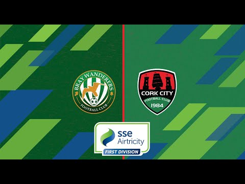 First Division GW24: Bray Wanderers 0-0 Cork City