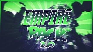 Empirepack V2 - GREEN MINECRAFT RESOURCEPACK