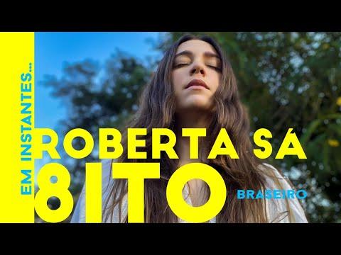 Roberta Sá I Braseiro l 8ito