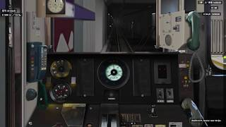 【BVE5】東急8500系8634F曳舟~渋谷間を運転してみた
