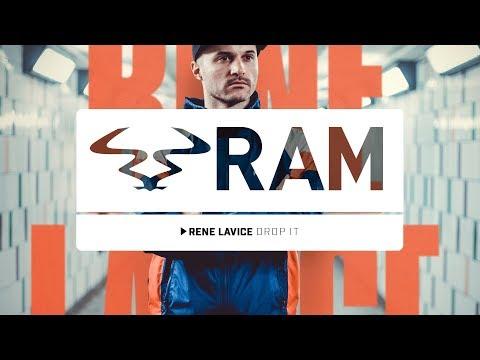 Rene LaVice  'Drop It'