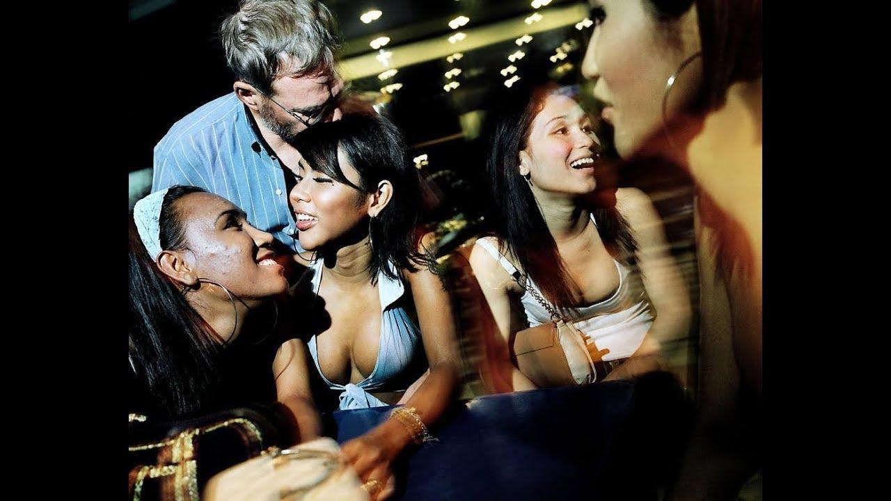 транс таиланд фото