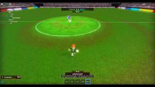 Roblox UEFA Euro 2016 Germany vs Albania