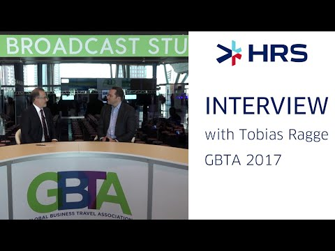 HRS @ GBTA | Interview | 2017 | English