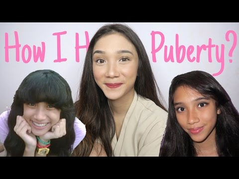 Teddy Talk #01 : How I Hit My Puberty - Puberty Tips (in Bahasa) | STEFANYTALITA