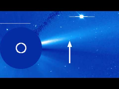 Sungrazer Comets