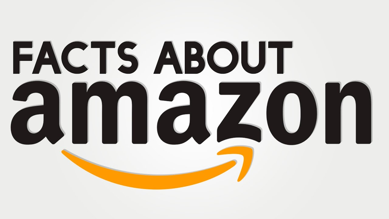 10 Things You Didn't Know About Amazon - YouTube