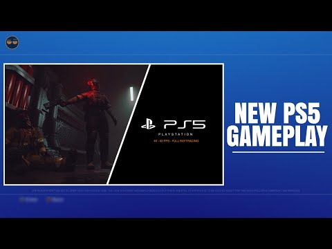 """PLAYSTATION 5 ( PS5 ) - EVENT DELAYED / NEW EVENT Date Coming """"Soon"""" / PS5 GAMEPLAY THIS SATURDAY !"""