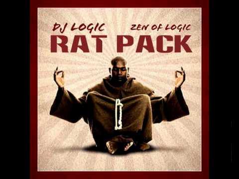 DJ Logic - Rat Pack