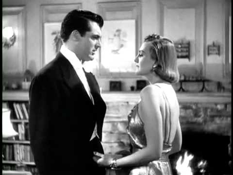 Scene from Holiday (1938)