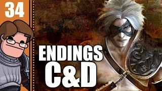 Let's Play Nier Gestalt Part 34 FINALE - Ending C & Ending D