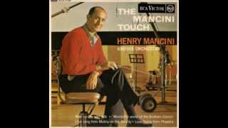 "Henry Mancini -   Theme from ""The Wonderful World Of The Brothers Grimm"""