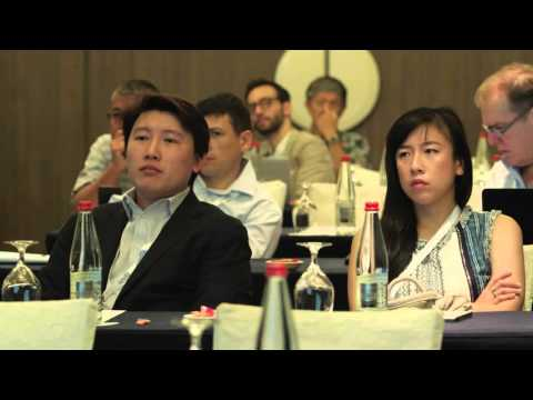 Asia Pacific Yacht Conference 2016 | Singapore Yacht Show