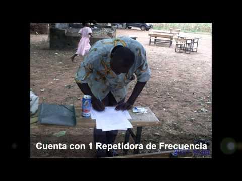 RADIO MARIA MEXICO- Conociendo Radio María Burkina Faso