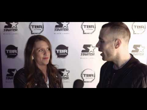 Brookes Brothers Backstage Interview - The Big Reunion 2013