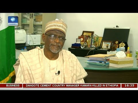 Should FG Declare State Of Emergency In Nigeria's Education Sector Pt 1 | Question Time |