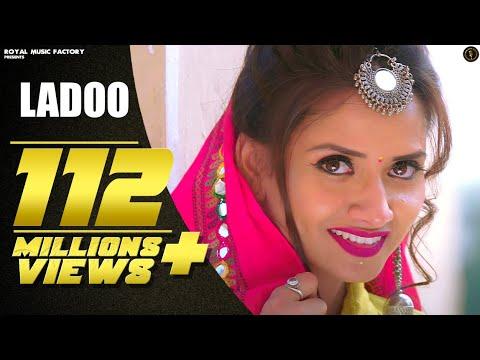 LADOO - Ruchika Jangir | Sonika Singh, Vicky Chidana | Latest Haryanvi Songs Haryanavi 2018 | RMF