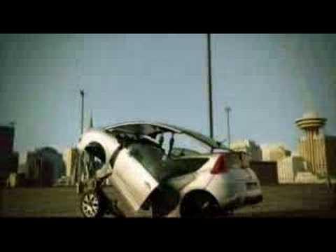 Car Robort