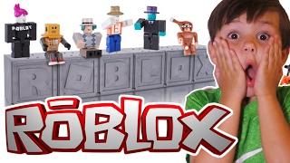 Roblox Juguetes Sorpresa Caja Ciega Juguetes Apertura