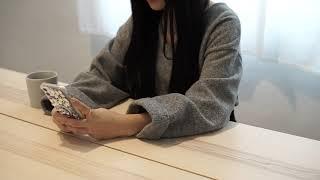 KACEY 블링블링 큐빅 핸드폰 케이스