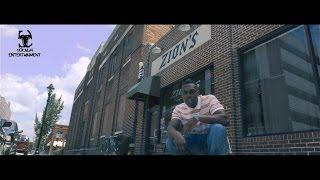 MC David J - Haircut (Official Music Video)