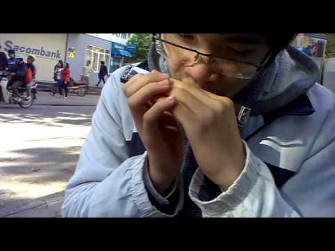 Harmonica harmonica tabs kiss the rain : kiss the rain harmonica ( tremolo- demo trà đá ) - YouTube