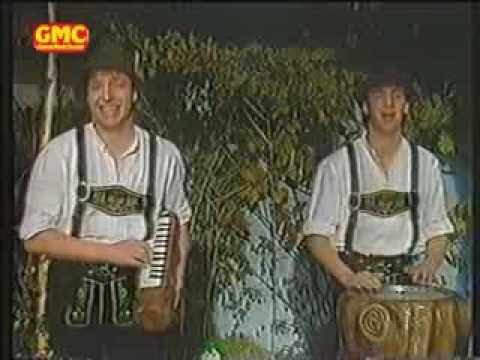 Die Woodys   Fichtl's Lied 1:00
