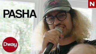 #Dway   Norges beste rapper - Episode 3: Pasha   TVNorge
