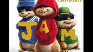 Hannah Montana - Super Girl (chipmunk)