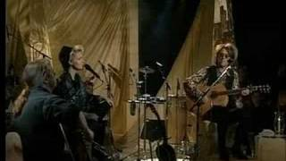 Roxette - The Heart Shaped Sea (Acoustic Show
