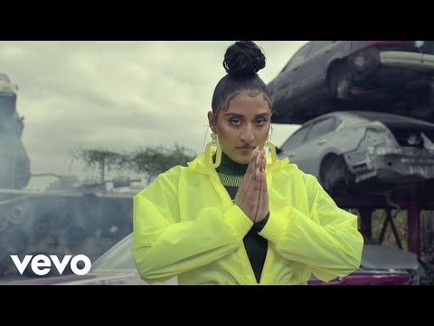 Raja Kumari - SHOOK