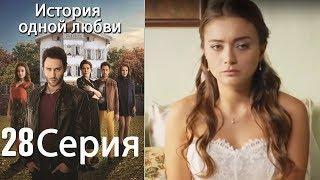 История одной любви - 28 серия