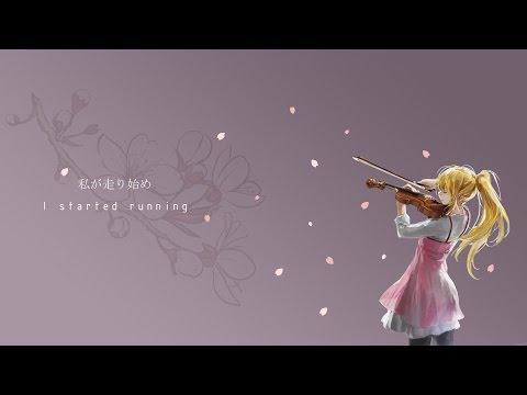 Shigatsu wa kimi no uso Opening 2 Nanairo Symphony [1 HOUR]