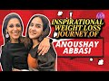 Anoushay Abbasi Opens Up About Her Weight Loss Transformation and Meray Paas Tum Ho