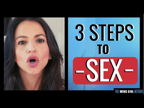 THESE Sexual Conversation Topics Get Her From PG to XXX In 3 Steps or Less | How To Talk Dirty