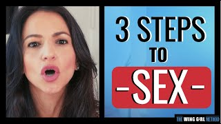 THESE Sexual Conversation Topics Get Her From PG to XXX In 3 Steps or Less   How To Talk Dirty